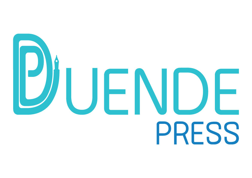 Duende Press logotype